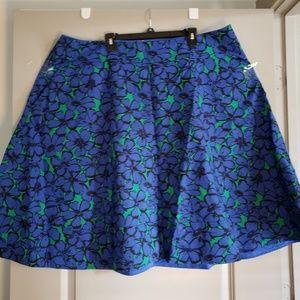 Lane Bryant Modernist collection skirt